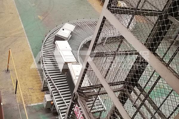 废旧家电拆解撕碎机设备回收系统,电子垃圾撕碎机生产线案例