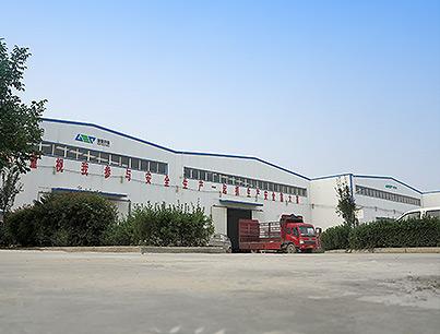 郑州洁普环保撕碎机厂家公司简介